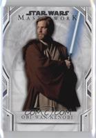 Short Print - Obi-Wan Kenobi