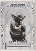Short Print - Yoda
