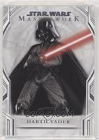 Short Print - Darth Vader