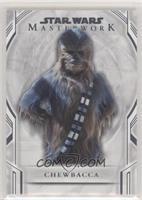 Short Print - Chewbacca