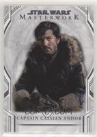 Short Print - Captain Cassian Andor [EXtoNM]