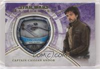 U-Wing - Captain Cassian Andor #/50