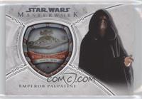 Star Destroyer - Emperor Palpatine #/175
