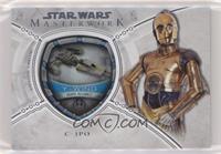 Y-Wing - C-3PO #/175