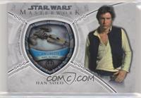 Y-Wing - Han Solo #/175