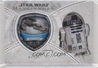 Y-Wing - R2-D2 #/175