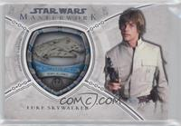The Millennium Falcon - Luke Skywalker #/175