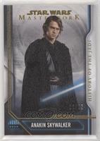 Anakin Skywalker #/25