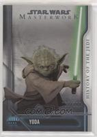 Yoda [EXtoNM] #/299