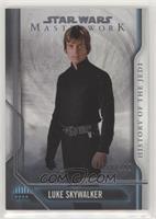 Luke Skywalker #/299