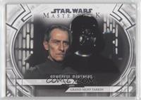 Darth Vader and Grand Moff Tarkin
