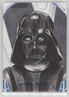Jude Gallagher (Darth Vader) #/1