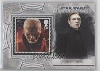 Supreme Leader Snoke and the First Order (General Hux) #/200