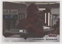 Admiral Ackbar [EXtoNM] #/481