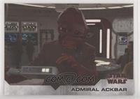 Admiral Ackbar #/481