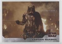 Captain Phasma #/481