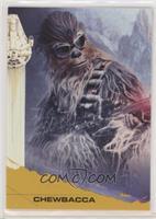 Chewbacca #/10