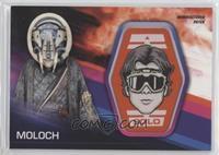 Han Solo Patch - Moloch