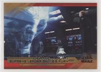 Supreme Leader Snoke's Fury /99