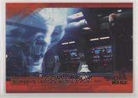 Supreme Leader Snoke's Fury /199