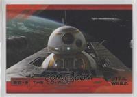 BB-8, the Co-Pilot #/199