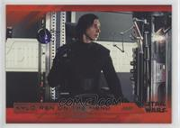 Kylo Ren on the Mend #/199