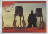 Luke Stands Alone /199