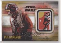 Poe Dameron #/25