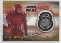 Praetorian Guard [EXtoNM] #/25