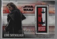 Luke Skywalker [Noted]