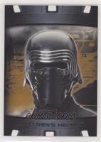 Kylo Ren's Helmet #/50