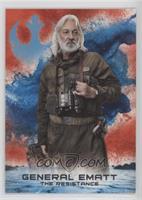 General Ematt /99