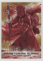 Praetorian Guard #/50