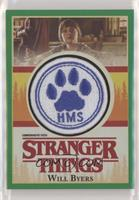Will Byers #/50
