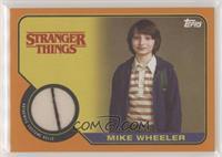 Mike Wheeler #/99