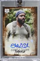 Chad Coleman as Tyreese [Uncirculated] #/25