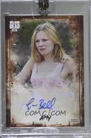 Emma Bell as Amy [Uncirculated] #/25