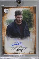 Jeremy Palko as Andy [Uncirculated] #/50