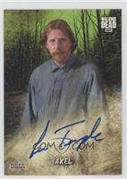 Lew Temple as Axel #/25
