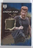 Abraham Ford #/50