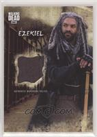 Khary Payton as Ezekiel [Noted]