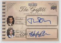 Tier 2 - James D'Arcy, Hayley Atwell #/10