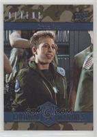 Corporal Colette Ferro