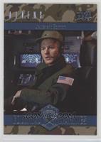 Lieutenant Scott Gorman