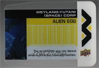 Achievement - Alien Egg