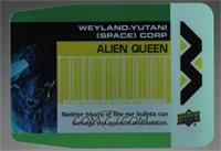 Achievement - Alien Queen