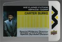 Carter Burke