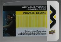 Private Drake