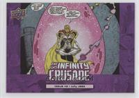 The Infinity Crusade is Upon Us