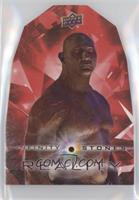 Drax #/49